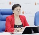 Министр образования о второй смене в тульских школах, очереди в детские сады и новинках в ГИА