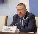 Юрий Андрианов пообещал, что «Парус» и Октябрьскую достроят