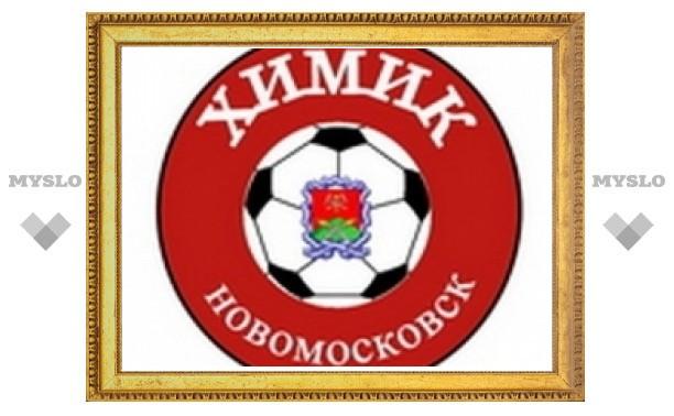 В сентябре в Новомосковске закончат реконструкцию стадиона