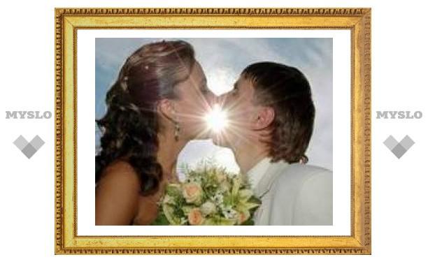 7 июня: День поцелуев
