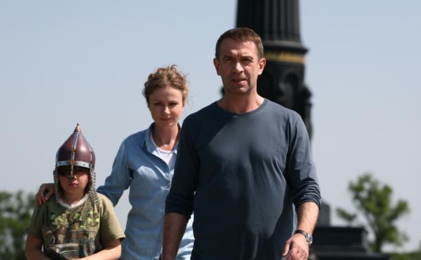 Мария Миронова и Владимир Машков искали счастье на Куликовом поле