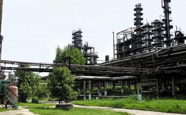 ОАО «Ефремовский завод синтетического каучука» наладит сотрудничество с татарской нефтяной компанией