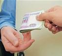 Сотрудники ФСБ задержали тулячку при попытке дать взятку