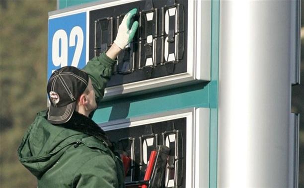 Бензин в 2013 году снова подорожает
