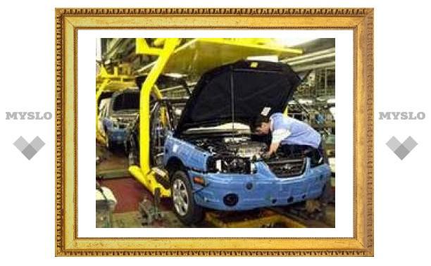 Hyundai построит автомобиль для России