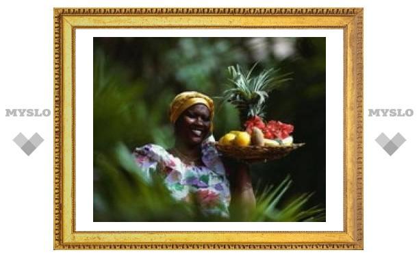 31 июля: День африканской женщины