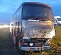 В ДТП с автобусом в Веневском районе погибли пять человек