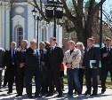 Владимир Груздев проверил ход работ по реставрации Тульского кремля