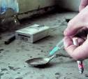 В Липках двое мужчин погибли от отравления наркотиком