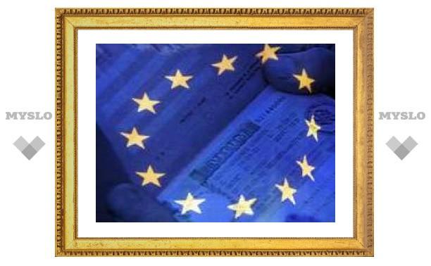 Путин подписал закон об упрощении визового режима между РФ и Евросоюзом