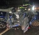 В ДТП на ул. Скуратовской в Туле пострадали два человека