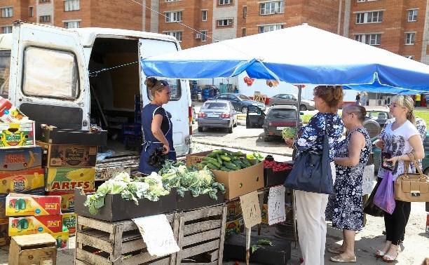 Памятка Роспотребнадзора: как выбрать фрукты и овощи летом