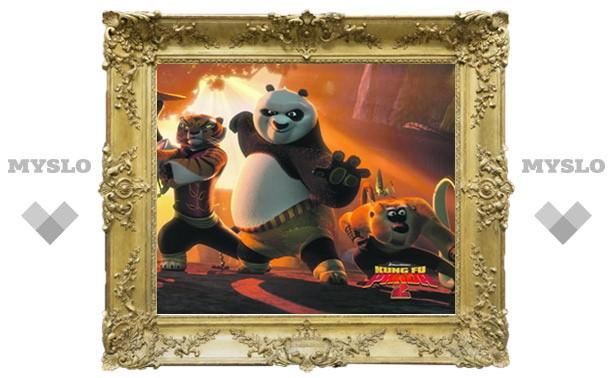 Премьеры: «Кунг-фу Панда 2»