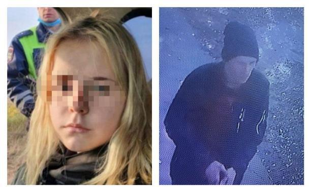 «Я его люблю!» Сбежавшая школьница из Тульской области заявила полицейским, что ее никто не похищал