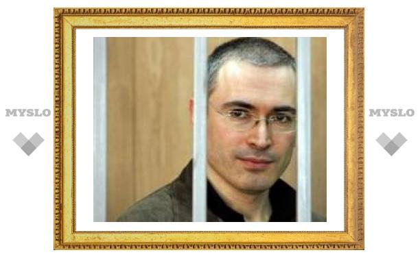 """Ходорковский разглядел в победе Обамы """"глобальный левый поворот"""""""