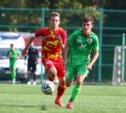Молодёжка «Арсенала» сыграла вничью со сверстниками из казанского «Рубина»