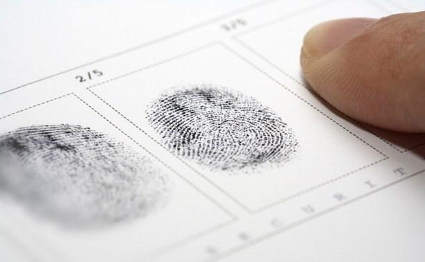 Тулякам предложили добровольно сдать отпечатки пальцев