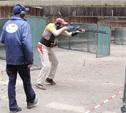 Тульский депутат завоевал серебро на турнире по стрельбе в Германии