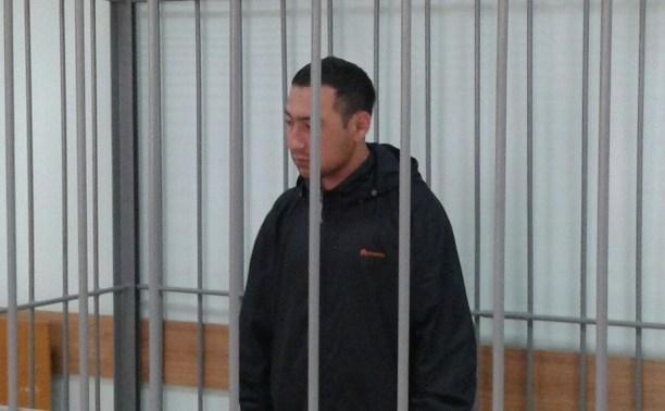 Следующее заседание по делу Сирожиддина Шералиева состоится 8  июня