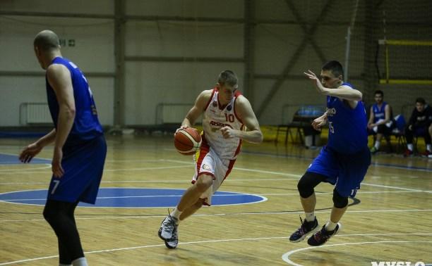 Баскетбольный «Арсенал» исключили из числа участников чемпионата России