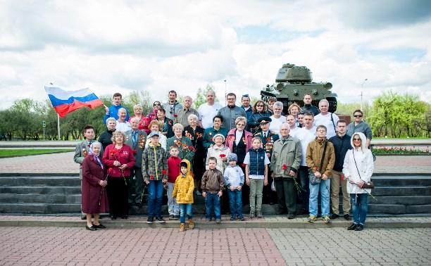 Экскурсия в прошлое: военно-исторический тур для ветеранов