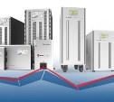Группа компаний «Штиль» — российский производитель систем электропитания