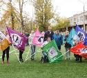 В Туле прошла спартакиада студентов и педагогов профобразования