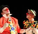 Туляки приняли участие в фестивале «Магия иллюзии и смеха»