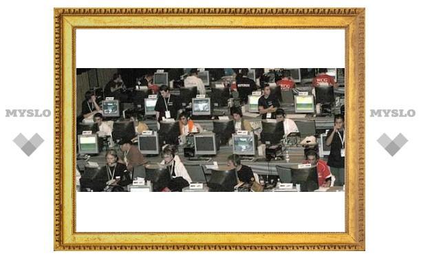 В Алексине пройдет битва киберов