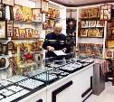 В РПЦ осудили торговлю «неправильными» околорелигиозными подарками