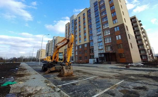Дольщики ЖК «Юго-Восточный» и «Времена года»: «Отдайте наши квартиры!»