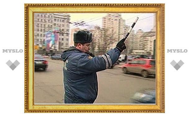 """Штраф за просроченные """"транзитки"""" предлагают увеличить со 100 до 1000 рублей"""