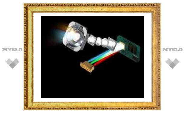 Лазерные ТВ заменят плазму и ЖК-устройства