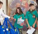 Александр Маринков наградил победителей игры «Майские маневры»