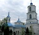 Настоятеля Свято-Богоявленского храма оштрафовали