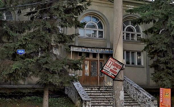 Когда заработает бассейн на улице Гоголевской?