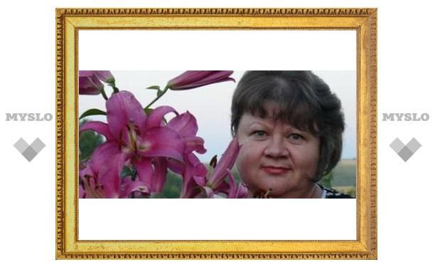 Врач из Плавска вышла в финал конкурса «Женщины России»