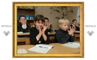 В тульских школах нарушают права первоклассников