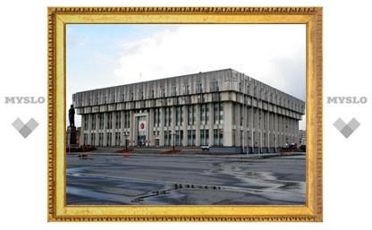 Тульская «мэрша» станет единственной в ЦФО