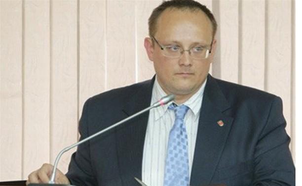 Министр природных ресурсов и экологии Тульской области уволен