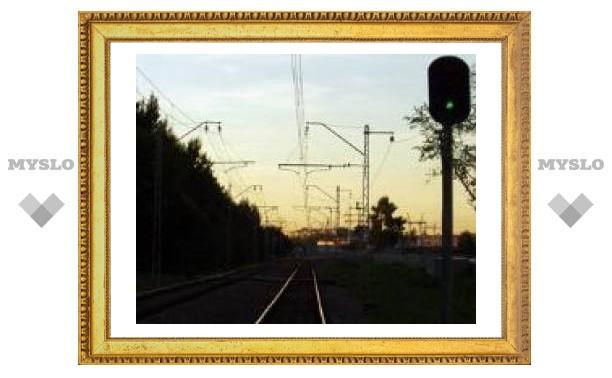 Взрыв у станции Бирюлево-товарная не повлиял на движение поездов