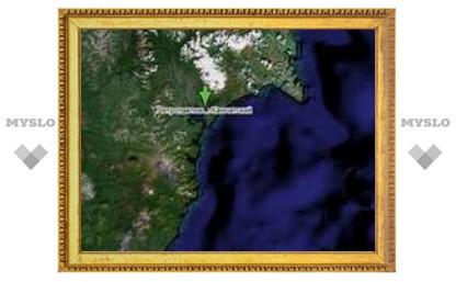 У берегов Камчатки задержано индонезийское судно