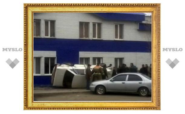 На Сахалине посадили виновника гибели шести пешеходов