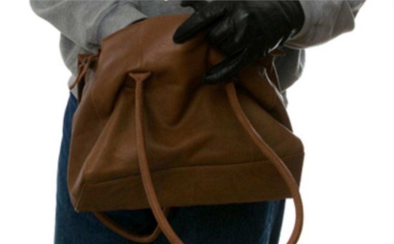 В Тульской области мужчина похитил из женской сумки 20000 рублей