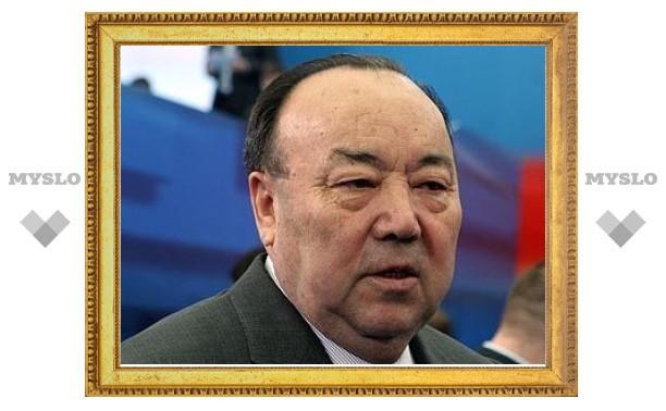 Президент Башкирии в третий раз подал в суд на НТВ