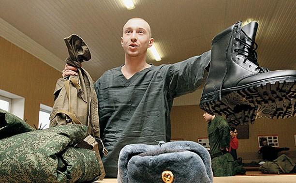Шестеро уклонистов от службы в армии были привлечены к уголовной ответственности