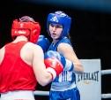 Тульские боксерши покорили турнир «Гран-при Тулы»