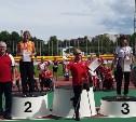 Тульская бегунья завоевала три серебра на чемпионате России