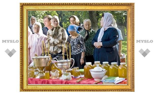 Туляков приглашают на Медовый Спас в Епифань