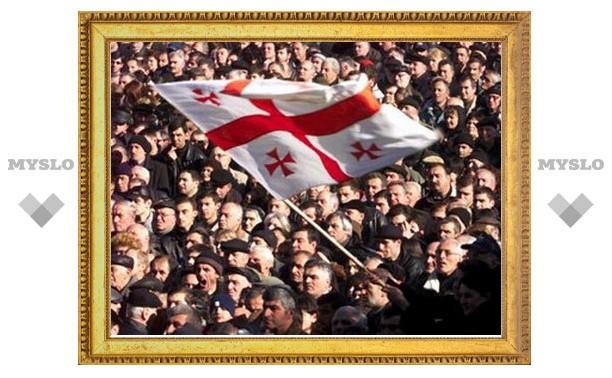 Депутаты отказали Союзу грузин в России